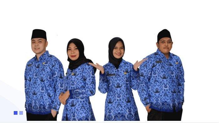 Tes SKD CPNS dan PPPK Bandung Barat Digelar Oktober, Syarat Ini Wajib Dipenuhi