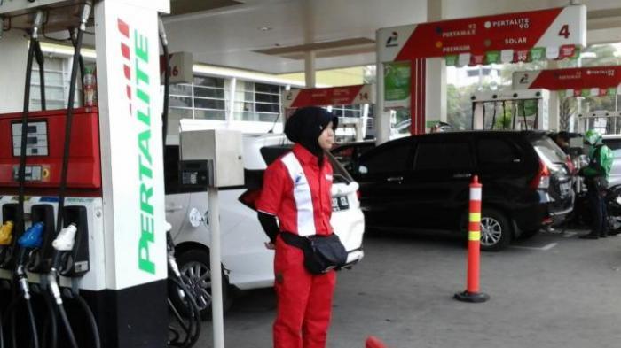 Promo Khusus Pembelian Pertamax pada 12-31 Oktober 2020, Diskon Rp 250/Liter, Caranya Cukup Mudah