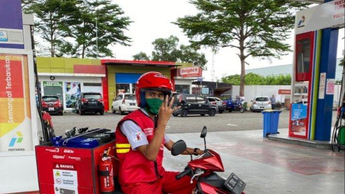 Warga Ciayumajakuning Tak Perlu Lagi Keluar Rumah untuk Beli BBM dan LPG, Pertamina Luncurkan PDS