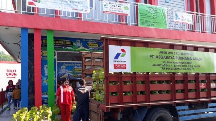 Konsumsi LPG Subsidi di Bandung Saat Idul Adha Diperkirakan Naik 10 Persen, Ini Antisipasi Pertamina