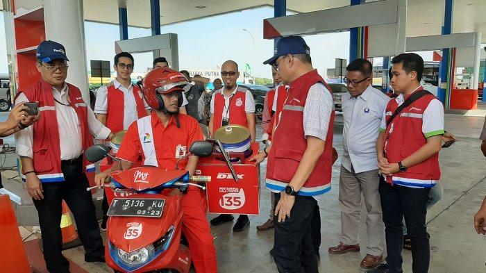 Pertamina Prediksi Puncak Konsumsi BBM di Ciayumajakuning Saat Liburan Terjadi Tanggal 31 Desember