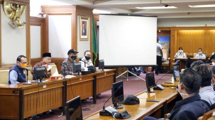 DPRD Minta Pemprov Jabar Prioritaskan Kesejahteraan Para Buruh