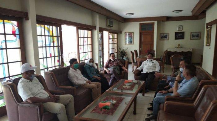 Dekopin Jabar Bertemu Kadin Jabar, Kolaborasi Program Kembangkan Koperasi di Jawa Barat