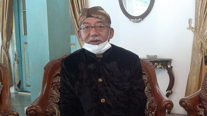 Luqman Maupun Raharjo Tak Diakui sebagai Sultan Keraton Kasepuhan, Ini Alasannya
