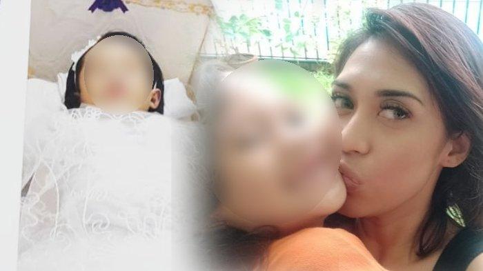 Sebelum Anaknya Meninggal, Karen Pooroe Berfirasat dan Tak Bisa Tidur, Sempat WhatsApp Arya Claproth