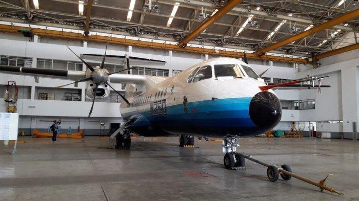 Teruskan Spirit BJ Habibie, PTDI Bangun Pesawat N219, Gatotkaca & Kerincing Wesi Dipindahkan