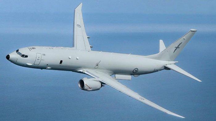 Ini Kehebatan Poseidon P-8 Milik AS yang Bantu Cari Nanggala-402, Sempat Ditolak Masuk Indonesia