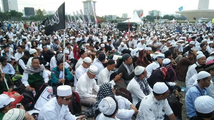 Hendropriyono Sebut Massa Aksi 22 Mei Pendukung Prabowo Sudah Ompong, Berikut Peta Kekuatannya