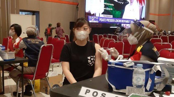 Panglima TNI Hadi Tjahjanto Ingatkan Masyarakat tentang Ini Meski Sudah Disuntik Vaksin Covid-19