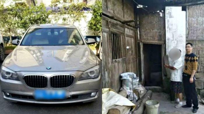 Pencuri Ini Lolos dari Sergapan Polisi Karena Naik Mobil Mewah, Tertangkap Gara-gara Hal Ini