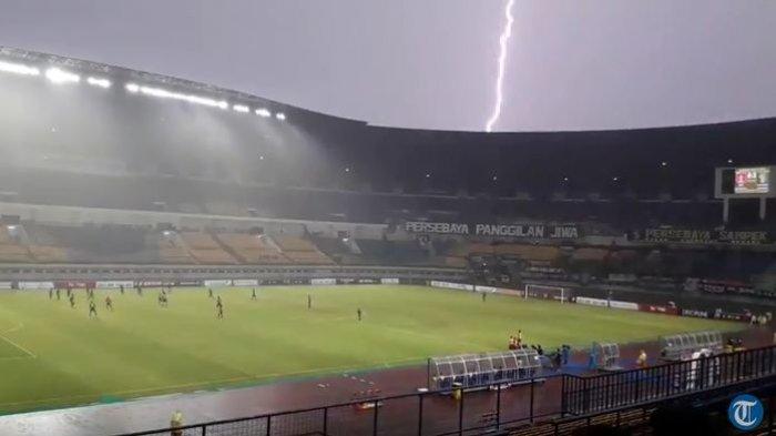 Mulai Hari Ini, Hujan Ekstrem Akan Landa Jawa Barat Termasuk Bandung Selama Satu Pekan