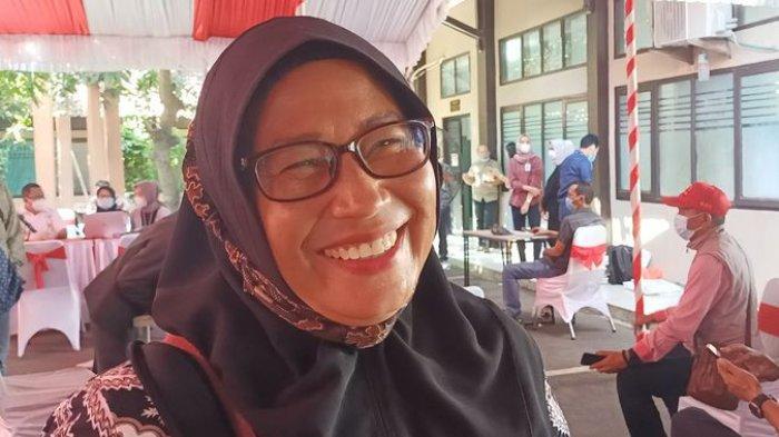 Mendadak Jadi Miliarder di Indramayu, Kusminih Tersenyum: Enggak Nyangka Banget Apalagi Mau Lebaran