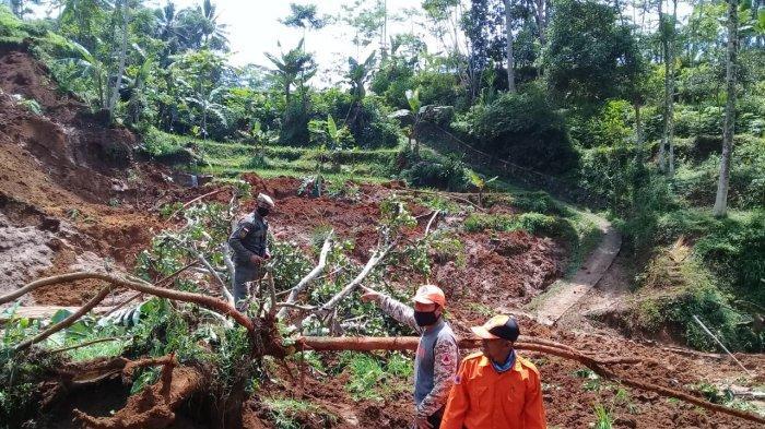 BPBD Jabar Susun Peta Rawan Bencana Hingga Tingkat Desa, Bisa Diakses Masyarakat Melalui Situs Ini