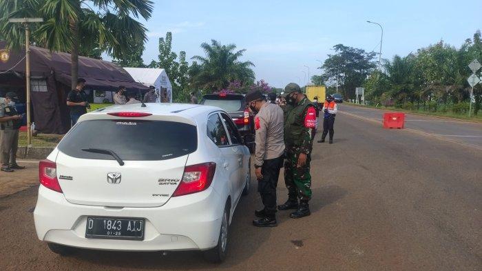 Mudik Lokal Boleh Dilakukan di 5 Daerah di Jawa Barat Ini, Daerah Mana Saja?