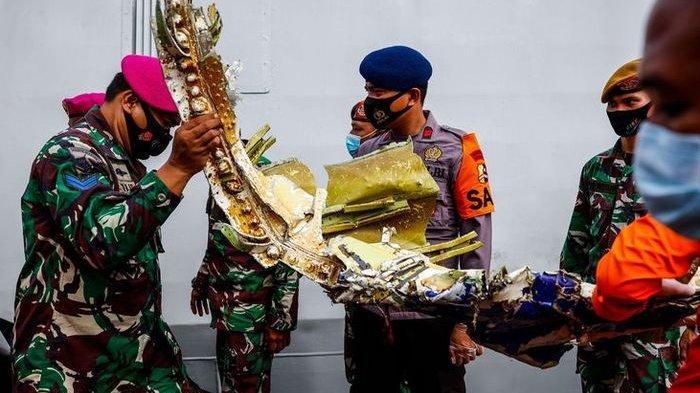 Kopilot Korban Sriwijaya Air SJ 182 Akan Dimakamkan di Kampung Halaman, Akan Terbangkan NAM Air