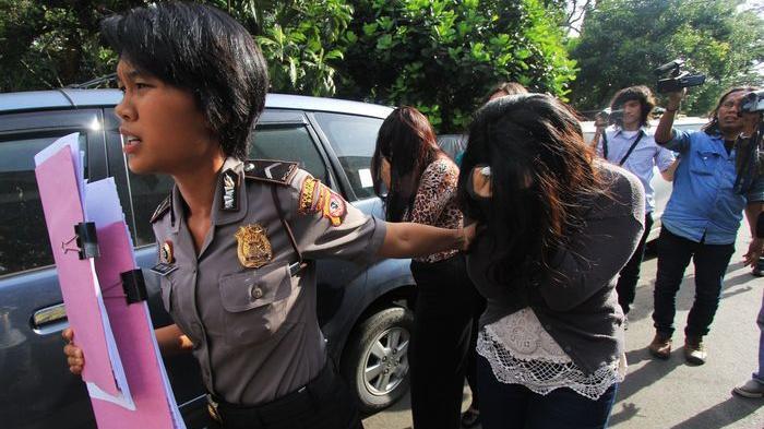 Wow! Harga PSK di Prostitusi Online di Bandung Sesuai Bentuk Tubuh