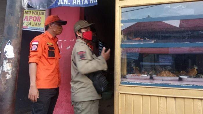 Pelaku Usaha Kuliner Majalengka Menilai PSBB Merugikan Usahanya: Jauh dari Keadilan