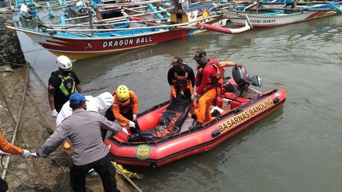 Sosok Fakhry Rahmadiza Syafni yang Tenggelam di Pantai Cikaso, Sang Adik Sempat Berharap Ia Selamat