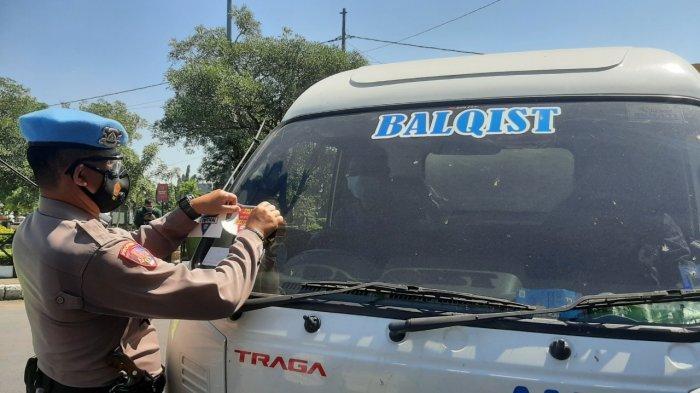 PPKM Level 4 di Kota Cirebon Diperpanjang, Penyekatan hingga Pemadaman PJU akan Diterapkan