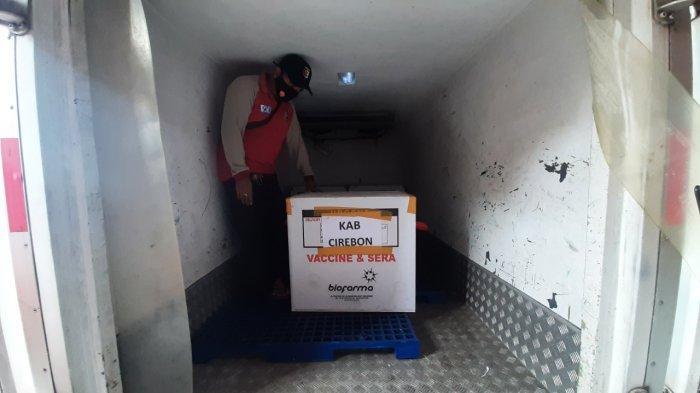 Dinkes Siapkan Rp 1 Miliar untuk Operasional Vaksinasi Covid di Kabupaten Cirebon