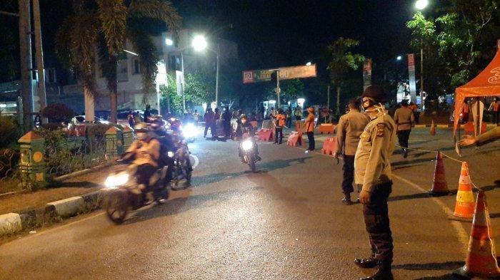 Karena Hal Ini, Polresta Cirebon Tambah Personel di Posko Penyekatan Hingga 3 Kali Lipat