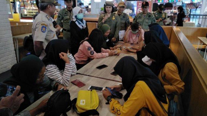 Honor Satlinmas Kota Cirebon Rp 85 Ribu Per Hari, Kerja Cuma 15 Hari, Dewan Minta Ditambah