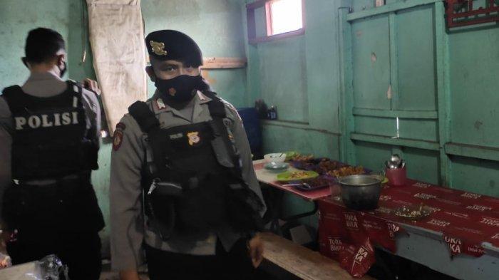 Lima Rumah Makan di Kota Tasikmalaya Tepergok Buka Siang Hari, Pengunjungnya Langsung Dibubarkan