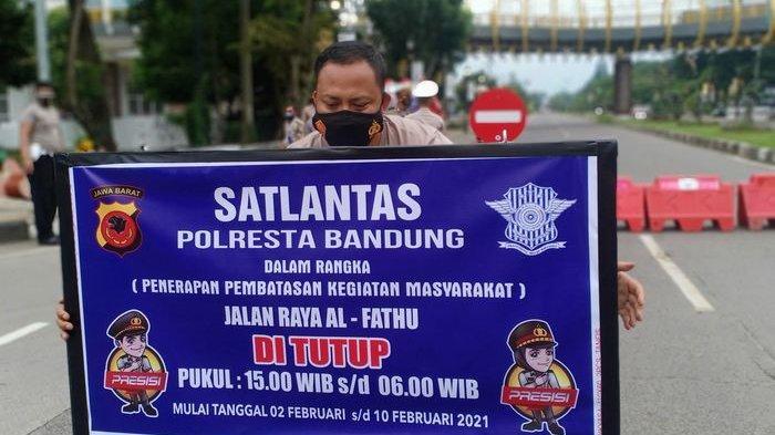 Kabupaten Bandung Akan Tutup Sejumlah Tempat Mulai Tanggal Berikut, Tekan Penyebaran Covid-19