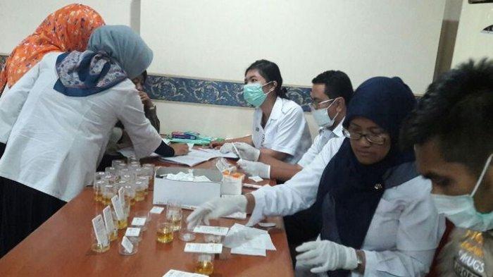 RSUD Cibabat Cimahi Jawa Barat Memerlukan Bantuan APD, Tapi Jangan Kasih Uang Ya!