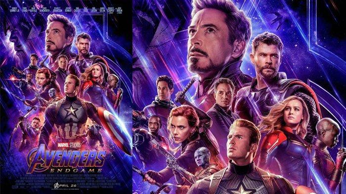 Film Avengers: Endgame Berdurasi 3 Jam, Sutradara: Ceritanya Sangat Padat