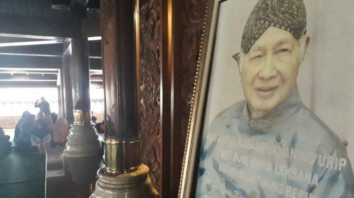 Kata-kata Bijak Soeharto Berisi Nasihat dan Penuh Makna, Buat Dikutip di Media Sosial