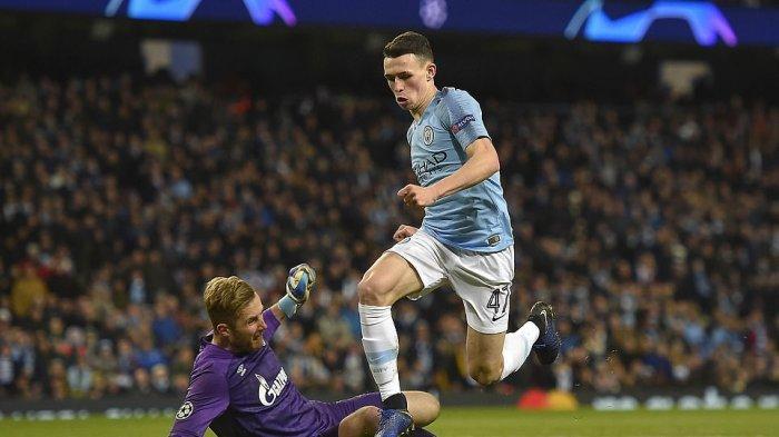 Jadwal Liga Inggris Malam Ini, Link Live Streaming: Manchester City vs Brighton, Tottenham vs Fulham