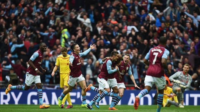 Piala FA, Aston Villa vs Liverpool Terancam Ditunda karena Lonjakan Kasus COVID-19
