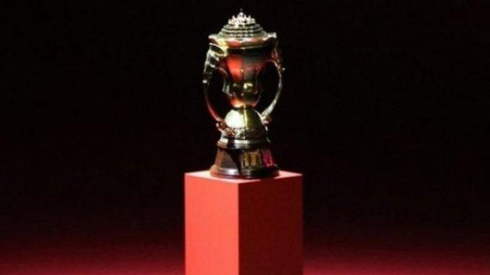 Live Streaming TV Bersama TVRI Indonesia vs Malaysia di Perempat Final Piala Sudirman 2021 Malam Ini