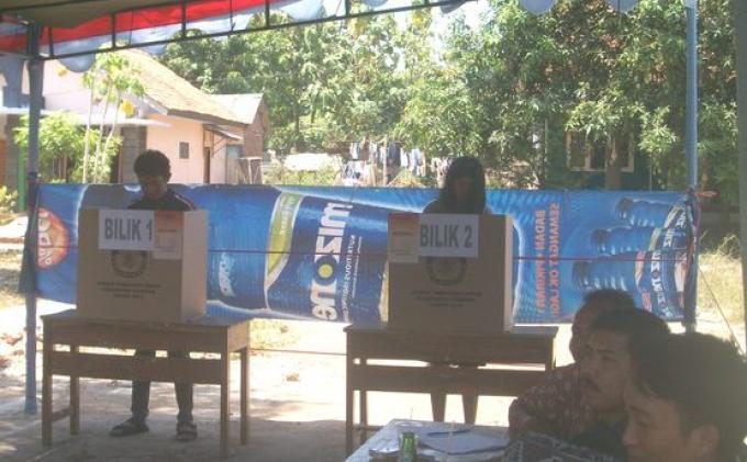 KPU: Data Pemilih Bermasalah Tinggal 7 Juta