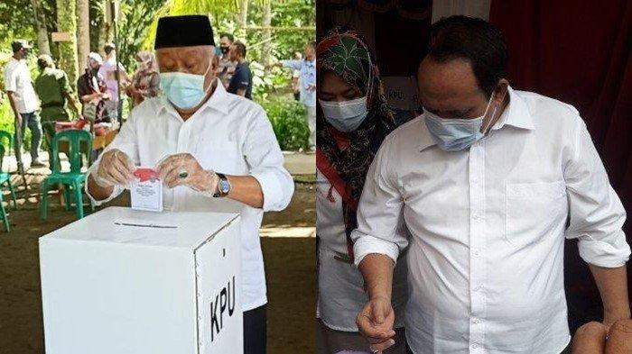 Satu di antara delapan daerah di Jawa Barat yang menggelar Pilkada Serentak 2020 adalah Kabupaten Pangandaran.
