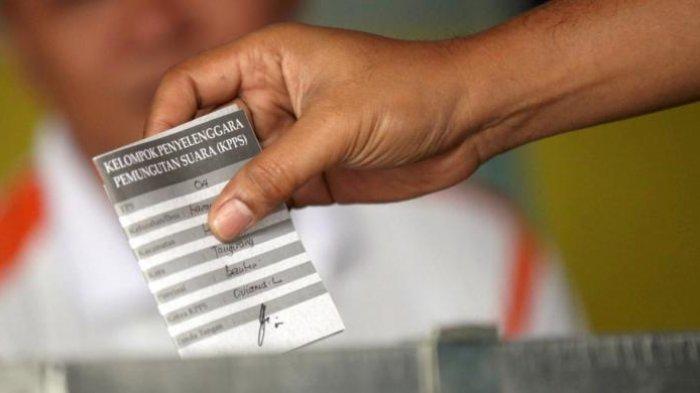 Dua Calon Kepala Desa Cipaku Anggap Panitia Pelaksana Pilkades Tidak Profesional