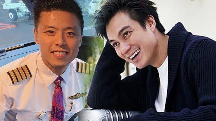 Gara-gara Baim Wong, Pilot Vincent Raditya Panik Bukan Kepalang, Tunjukan Cara Mendarat Darurat