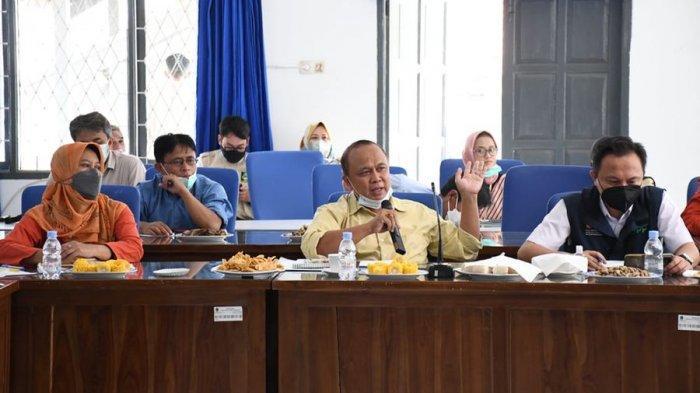 DPRD Jawa Barat Minta Refocusing Anggaran Untuk Kebutuhan Masyarakat Jangan Disamaratakan