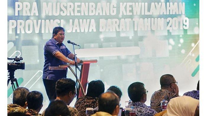 DPRD Jabar Desak Gubernur Terbitkan SK Kepegawaian Honorer