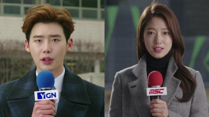 Liburan Cuma di Rumah? Ini Rekomendasi 4 Drama Korea yang Cocok Ditonton 'Maraton'