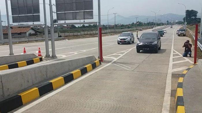 Tol Soroja Diperpanjang Sampai Ciwidey dan Cianjur Selatan, Usul Pemkab Bandung