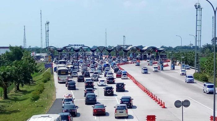 Lengkap! Daftar Tarif Tol Trans Jawa untuk Mudik Lebaran 2019, Jangan Sampai Kehabisan Saldo E-Toll
