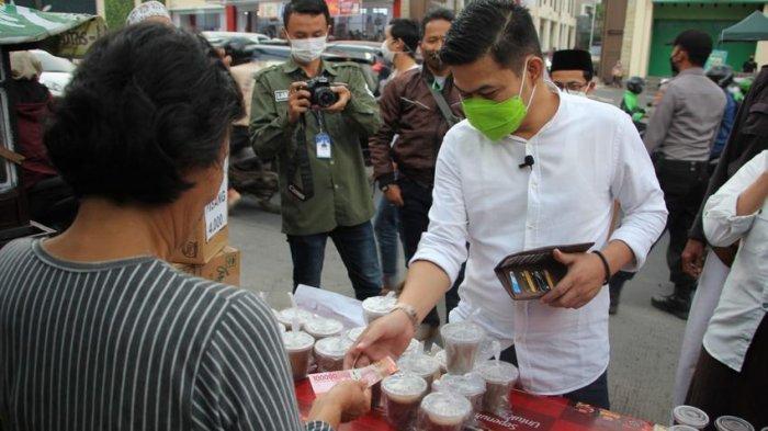 PKB Jabar Sukses Gelar Program Food Bank, Oleh Soleh Sebut Nanti Digelar di Seluruh Indonesia