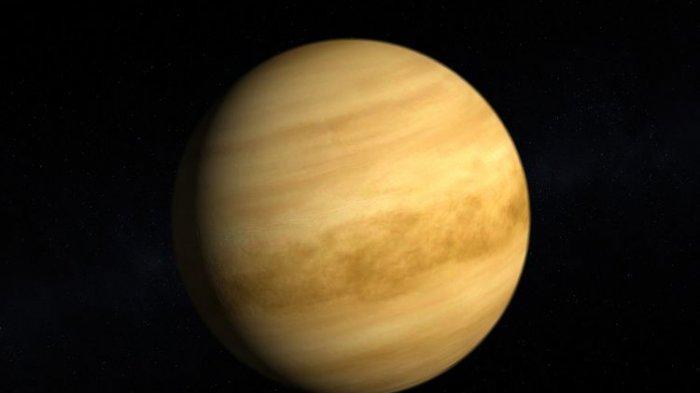 NASA akan Luncurkan Misi ke Planet Venus, Pelajari Kemungkinan Adanya Kehidupan di Sana