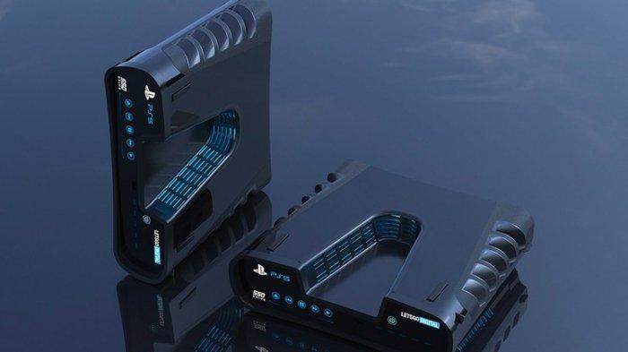 Kabar Baik untuk Gamer, PlayStation 5 atau PS5 Akan Dirilis Bulan Depan Simak Spesifikasinya di Sini