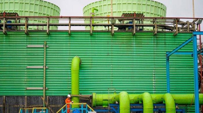Serius dan Konsisten Kembangkan Energi Bersih, PLN Raih Renewable Energy Markets Asia Awards 2021
