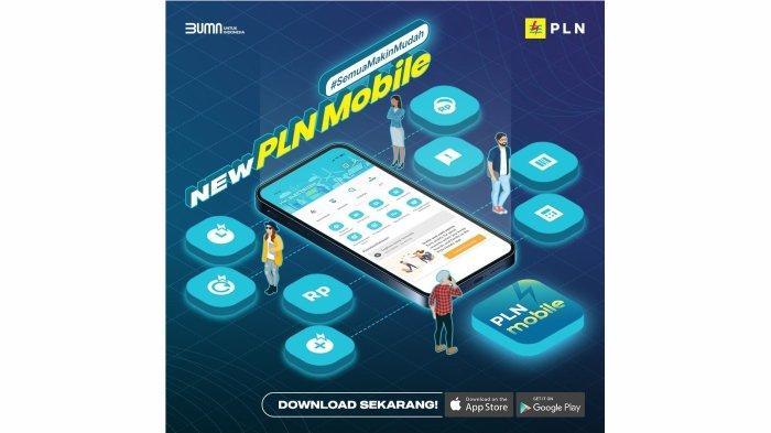 PLN UP3 Karawang Ajak Warga Download PLN Mobile. Ini Keunggulannya