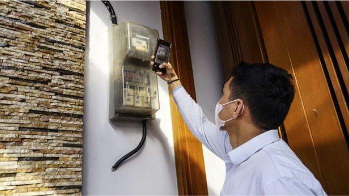 Siap-siap, Petugas PLN Akan Periksa 8 juta Pelanggan Prabayar di Jawa Barat, Ini Penjelasannya