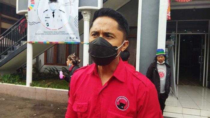 Kader PDIP Jadi Bupati Dipatok Rp 100 Juta untuk Sumbangan Covid-19, Hengky Kurniawan Ideal Segitu